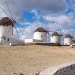 Sakis, Mykonos