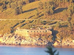 Castillo de San Martin