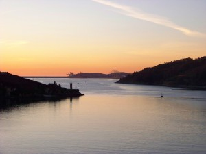 Ria de Ferrol