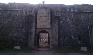 Entrada San Felipe