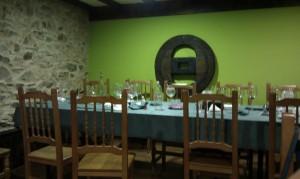 Comedro Casa Pastoriza 2