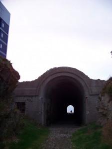 Bunker Frouxeira