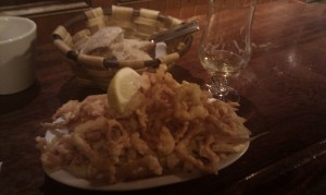 Calamares kilovatio