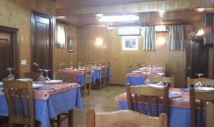 Comedor Bar Consejo
