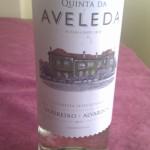 Quinta da Aveleda, Vinho Regional Minho. Portugal