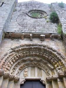 fachada de carboeiro