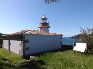 Faro Cedeira