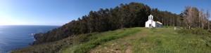 Vista San Antoniño