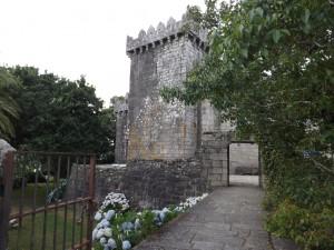 castillo vimianzo