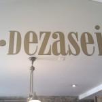 O Dezaseis. Santiago de Compostela.
