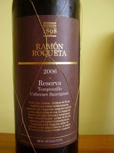 Ramon Roqueta 2006