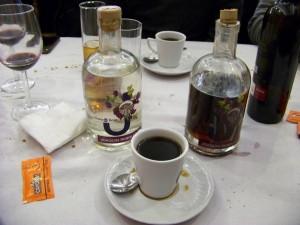 Cafe  Casa Cazoleiro
