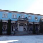 Bodega Gran Bazán. Vilanova de Arousa.
