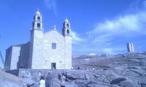 Santuario Virxe da Barca