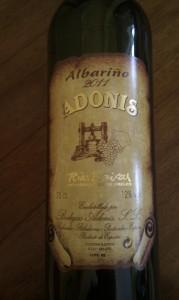 Albariño Adonis