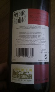 Señorio de Roblido