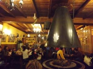 Bar hotel Piornedo