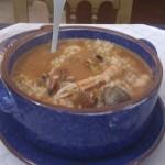 Restaurante Aguieira. A Coruña. (Nueva gerencia)