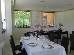 Comedor Ermitage