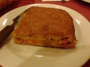 Empanada mejillones