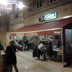 A Curva, Portonovo. Sanxenxo. Pontevedra.
