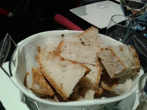 Pan casa Amando