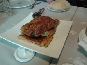 Empanada Gallo O Pote