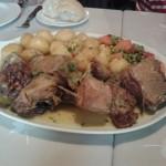 O Pote, Piloño. Vila de Cruces. Pontevedra. (Segunda visita)