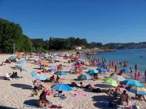 Playa Menduiña