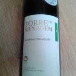Torre de Menagem 2013, Vinho Verde. Subzona Monçao e Melgaço.