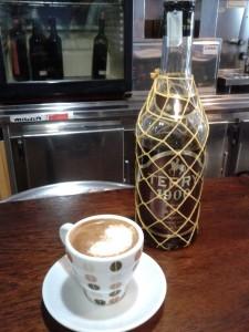 Cafe San Carrodio