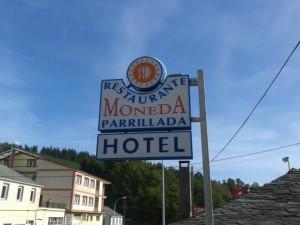 Restaurante Moneda