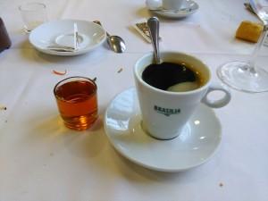 Cafe Casa Lemos