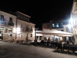 Plaza da Leña Eirado da Leña