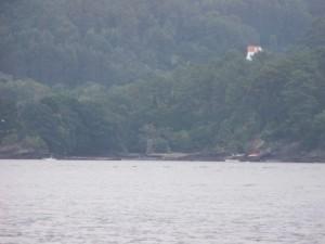 Muiño rio Castro
