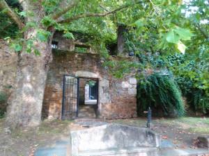 Parque Ibarrola