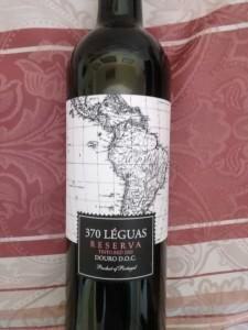 370 Leguas
