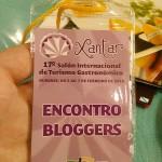 Encuentro de Bloggers, Xantar 2016 . Expourense.