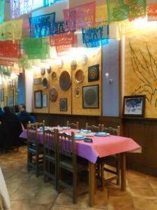 Rincon Mexicano Pontevedra