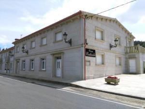 Casa Calvete