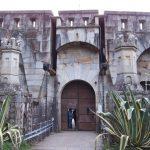 Castillo de La Palma; Mugardos. A Coruña.