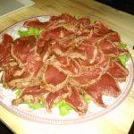 S3 Steak House. A Coruña.