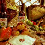 XXXVIII Festa do pemento de Arnoia, Arnoia. Ourense.
