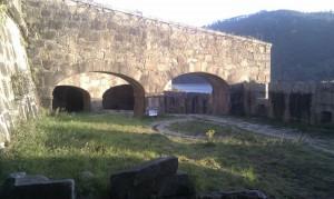 Exterior San Felipe