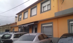 Casa Pastoriza