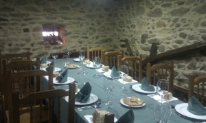 Comedor Casa Pastoriza