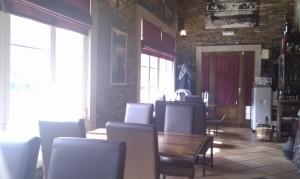 Interior O Batuxo