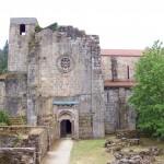 Monasterio de Carboeiro,Silleda.