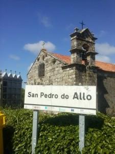 San Pedro de Allo