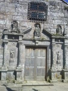 Retablo San Pedro de Allo